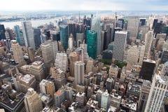 New York City 2 Imagem de Stock