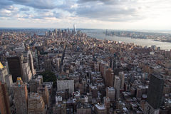 New York City 2 Fotografia de Stock Royalty Free