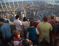 New York City 2 Imagens de Stock Royalty Free