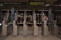 New York City 4 Imagens de Stock Royalty Free