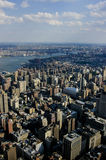 New York City. From above Stock Photo