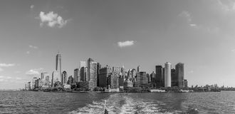 New York City Photographie stock