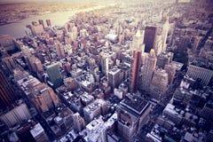 New York City Imagem de Stock Royalty Free