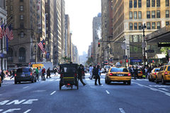 New York City Images libres de droits