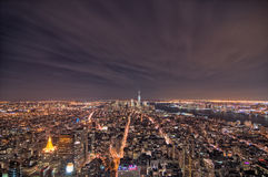 New York City Fotografia Stock