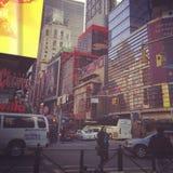 New York City Imagen de archivo