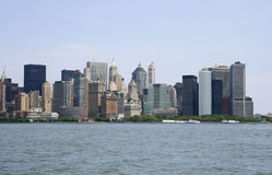 New York City Royalty Free Stock Photo