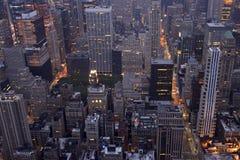 New York City fotografía de archivo