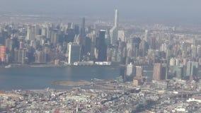 New York City banque de vidéos