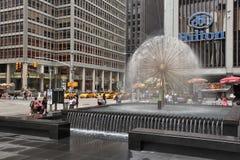 New York City Photos libres de droits