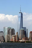 New York City Imagem de Stock