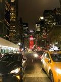 New York City lizenzfreies stockfoto