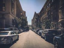 New York City photo stock