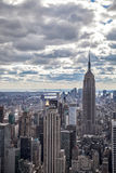 New York City Royalty Free Stock Image