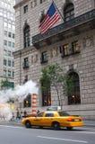 New York City Amerika fotografering för bildbyråer