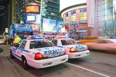 Times Square, New York Lizenzfreie Stockbilder
