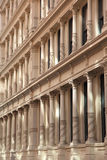 New York City architecture detail Royalty Free Stock Photography