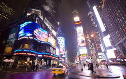 New York  city ,Broadway Stock Photos