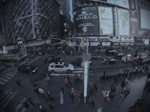 New York stock video