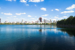 New York City, Central Park Royalty Free Stock Photography