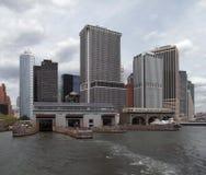 New York city ciew Stock Photos