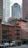 New York city ciew Stock Photo