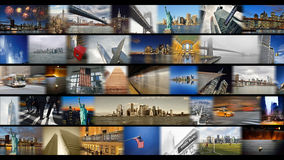 New York City. Stock Photography