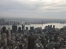 New York City dag royaltyfri foto