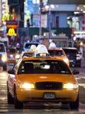 NEW YORK CITY - DE SEPT. EL 17: Times Square Imágenes de archivo libres de regalías