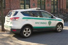 Free New York City Department Of Parks And Recreation Stock Images - 117533754