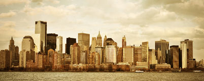 New York City Stock Image