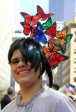 New York City Easter Parade Stock Photos