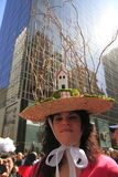 New York City Easter Parade Royalty Free Stock Image