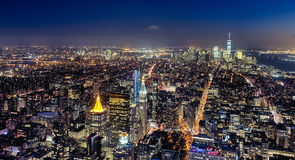 New York City, Etats-Unis Photographie stock