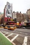 New York City, EUA. Imagem de Stock Royalty Free
