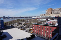 New York City, EUA Imagens de Stock