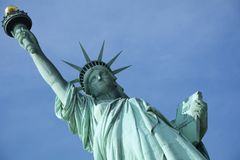 New York City - Förenta staterna av Amecica Royaltyfri Bild