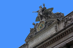 New York City Grand Central Terminal Royalty Free Stock Photo