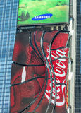 NEW YORK CITY - JUNE 2013: Times Square in Midtown. New York att Stock Image