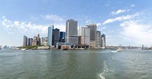 New York City (2014) Stock Photo