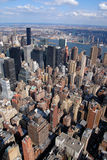 New York City - Manhattan Stock Photography