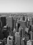 New York City Manhattan Royalty Free Stock Photography