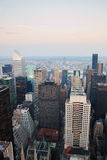 New York City Manhattan Royalty Free Stock Photos