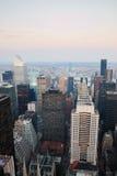 New York City Manhattan Royalty Free Stock Photos