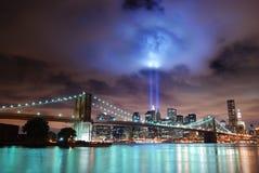 New York City Manhattan stock photos