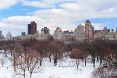 New York City Manhattan Royalty Free Stock Image