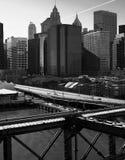 New York City Manhattan Royalty Free Stock Images