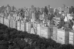 New York City Manhattan Arkivfoto