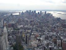New York City Manhattan Photos stock