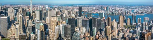 New York City Manhattan Fotografia Stock